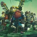 Deep Rock Galactic, lancement en Game Preview le 28 février