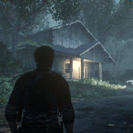 Test – The Evil Within 2