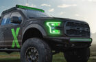 La 2017 Ford F-150 Raptor Xbox One X Edition débarque dans Forza Motorsport 7