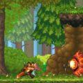 [MàJ] FOX n FORESTS, le jeu de plateformes débarque fin mai