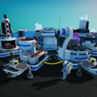 Astroneer, LA mise à jour BaseBuilding disponible sur Xbox One
