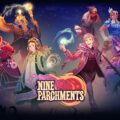 Nine Parchments, l'action-RPG débarque le 7 mars sur Xbox One