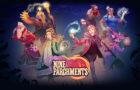 Nine Parchments est disponible : le trailer et notre vidéo en coopération