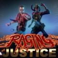 Un trailer de lancement pour Raging Justice !