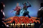 Raging Justice – Team17 dévoile un nouveau trailer dédié aux armes