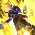 3 nouveaux contenus gratuits pour Dragon Ball Fighter Z