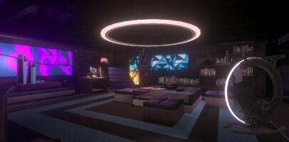 Test – The Station, un huit-clos spatial divertissant