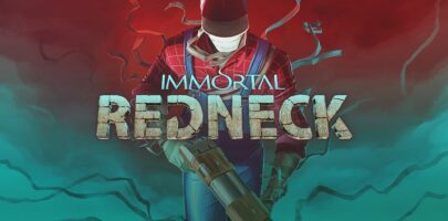 Immortal Redneck