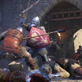 Test – Kingdom Come Deliverance