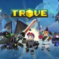 Trove – Heroes, la prochaine mise à jour prévue pour ce printemps