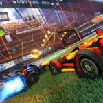 Rocket League annonce sa roadmap de mises à jour