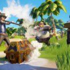 Sea of Thieves débarque aussi sur Steam !