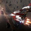 Elite Dangerous : Odyssey est repoussé à l'automne 2021