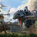 ARK Survival Evolved – La mise à jour Extinction Chronicles II est disponible