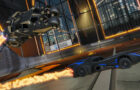 Rocket League – Le DC Super Heroes et la 1.42 sont disponibles !