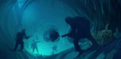 Achtung! Cthulhu Tactics – The Forest of Fear