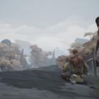 GC2018 – 10 minutes de gameplay pour Ashen