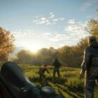 theHunter Call of the Wild – 25 minutes dans la réserve Taïga-Medved