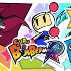 Xavier Woods débarque dans Super Bomberman R