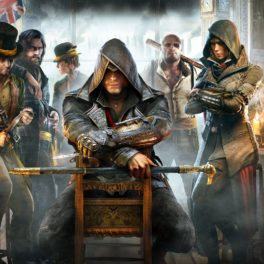 Test – Assassin's Creed Syndicate