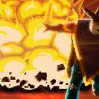 Bombslinger est disponible, le trailer explosif !