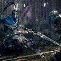 Un premier patch pour Darks Souls : Remastered