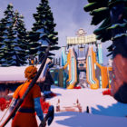Le Battle Royale Darwin Project est désormais free-to-play sur Xbox !