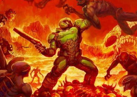 Doom passe en 4K le 29 mars !