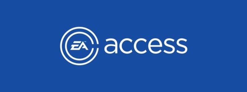 EA Access arrive sur Playstation 4