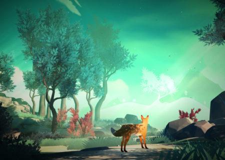 The First Tree poussera sur Xbox en 2018 !