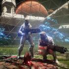 Genesis Alpha One détaille son aspect en roguelike en vidéo