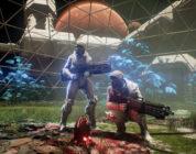 Test – Genesis Alpha One, dans l'espace, personne ne vous entend miner!
