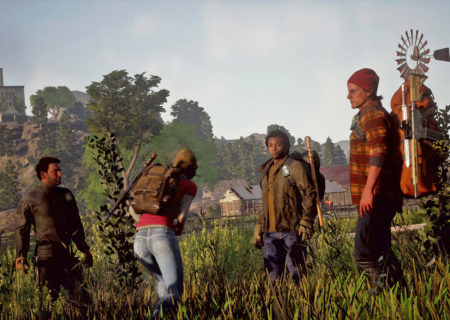 State of Decay 2 – Le trailer de lancement officiel