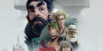 Test – Impact Winter, une survie trop lisse