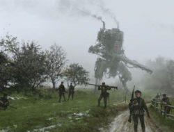 Iron Harvest a le droit à un nouveau trailer