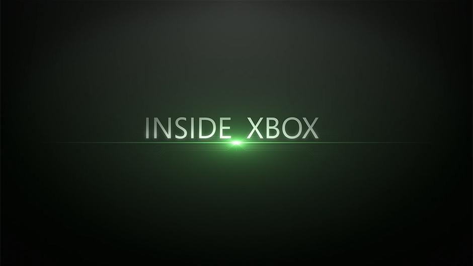 Inside Xbox : Prochain rendez-vous le 5 février !
