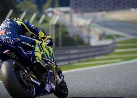 MotoGP 18, le réalisme priorité numéro 1 de Milestone