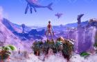 Team17 annonce Planet Alpha, un nouveau jeu de plateforme
