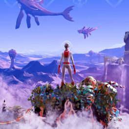 Test – Planet Alpha, une bien belle balade