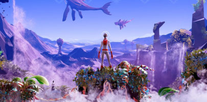 Test – Planet Alpha, une bien belle balade