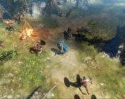 Shadows : Awakening se dévoile à l'occasion de sa beta Steam