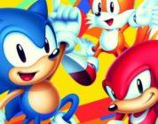 Sonic Mania Plus : Une version boîte et des bonus
