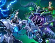 Tesla vs Lovecraft débarque le 16 mars sur Xbox One
