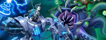 Test – Tesla vs Lovecraft, un shooter bien nerveux