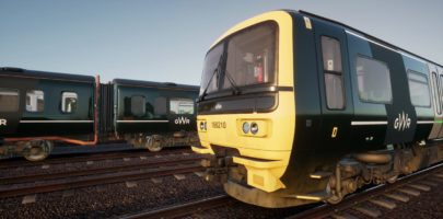 Test – Train Sim World, entrée en gare timide sur Xbox One