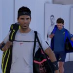 AO International Tennis – Un nouveau patch est disponible