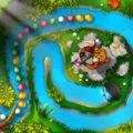 Arcade Islands : Volume One – 33 mini-jeux en approche sur Xbox One