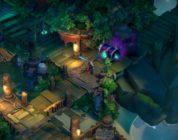 Battle Chasers bénéficie d'une mise à jour sur Xbox One