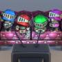 Big Crown Showdown, le plateformer party-game officialisé sur Xbox One
