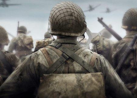 Call of Duty WWII – The War Machine débarque le 10 mai sur Xbox One